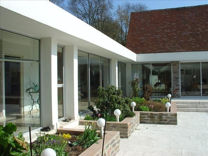 Deluxe sale house / villa L etang la ville 1895000€ - Picture 4