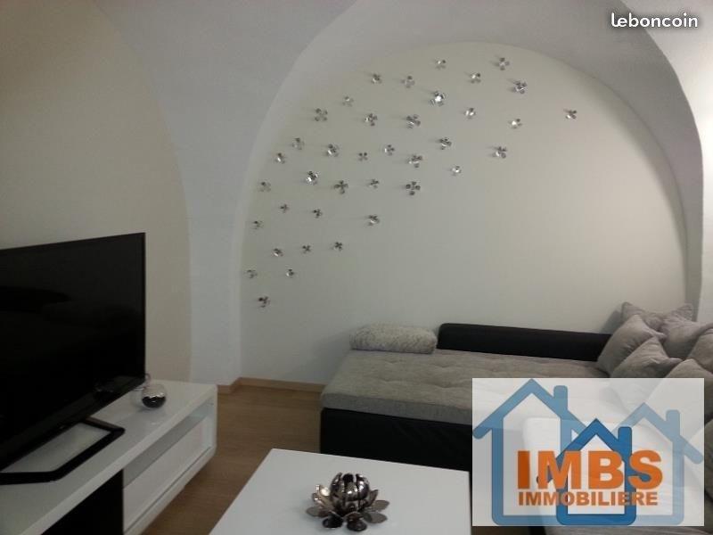 Alquiler  apartamento Cernay 700€ CC - Fotografía 4