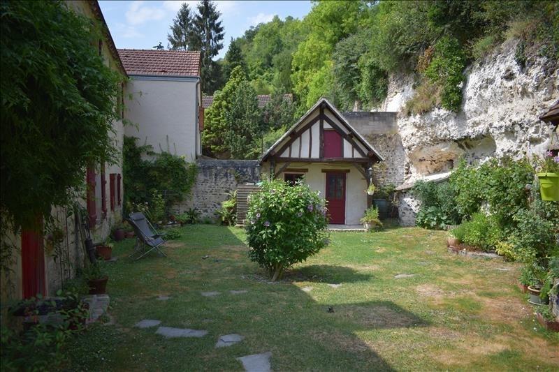 Vendita casa Gommecourt 319000€ - Fotografia 2