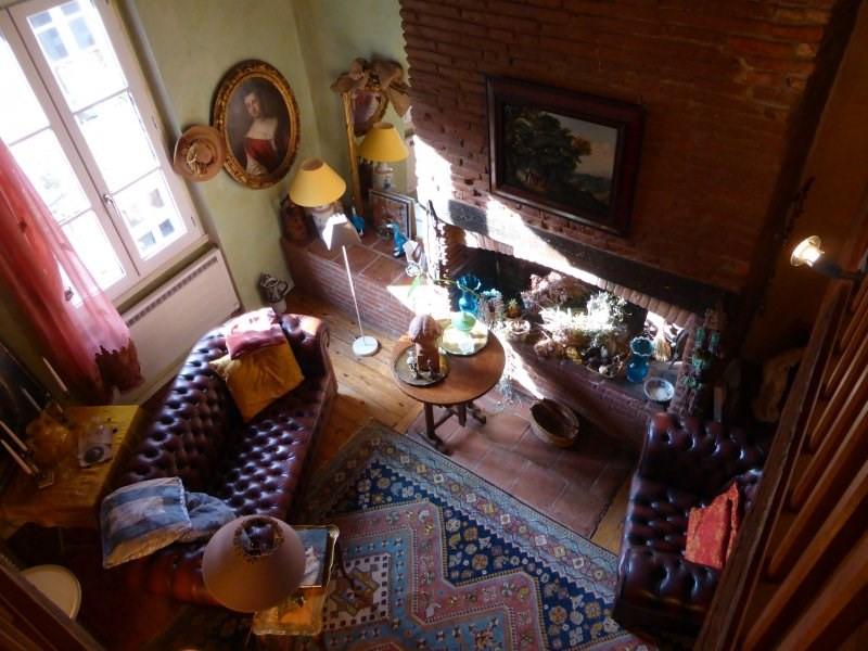 Revenda residencial de prestígio apartamento Toulouse 590000€ - Fotografia 6