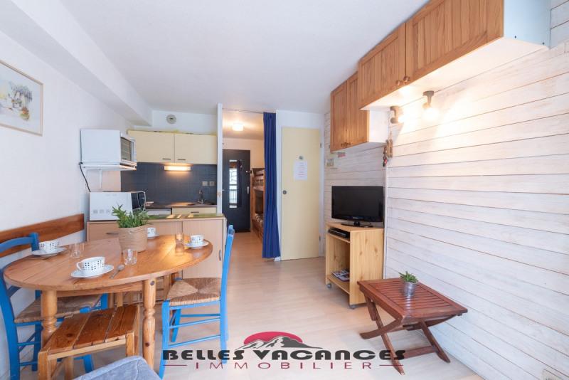 Sale apartment Saint-lary-soulan 52000€ - Picture 4