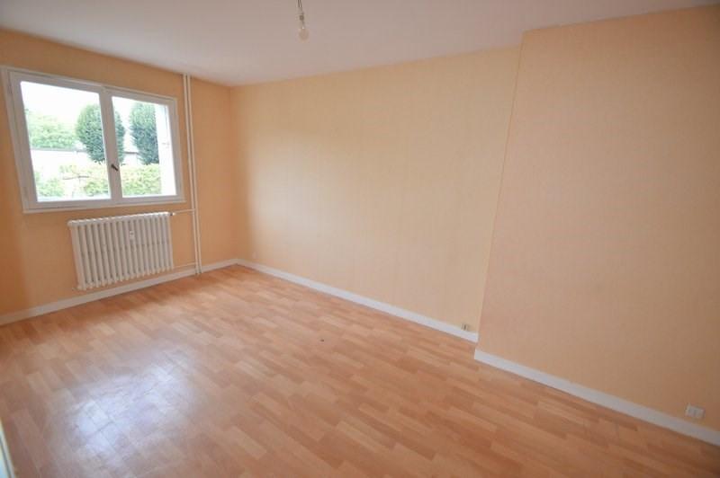 Verkoop  appartement St lo 36500€ - Foto 2
