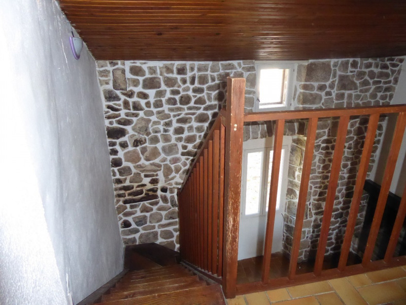 Vente maison / villa Uzer 128000€ - Photo 9