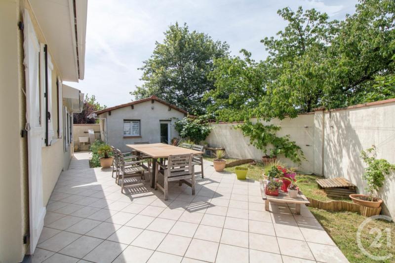 Vente maison / villa La salvetat st gilles 323000€ - Photo 7