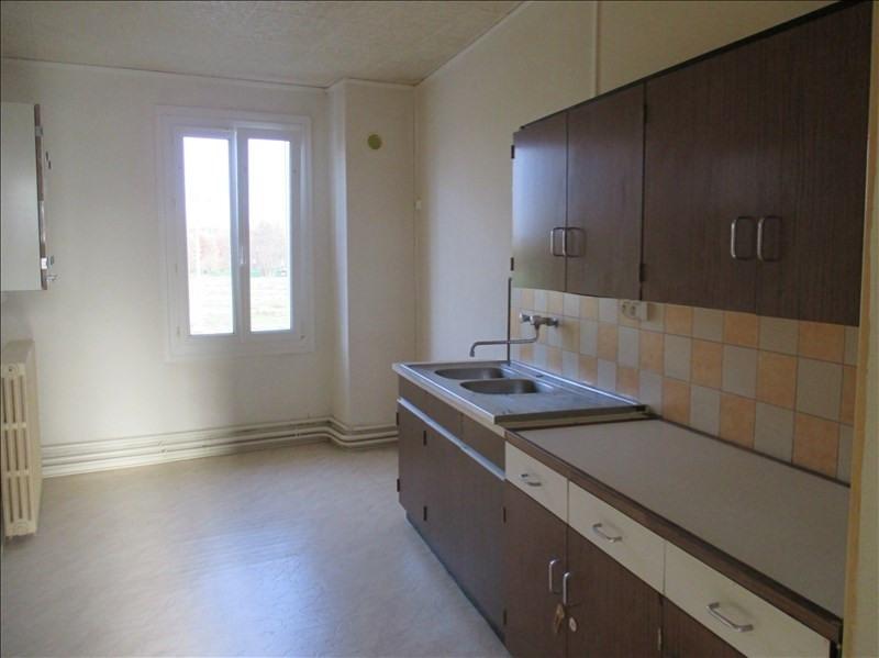Produit d'investissement appartement Pontailler sur saone 76000€ - Photo 2