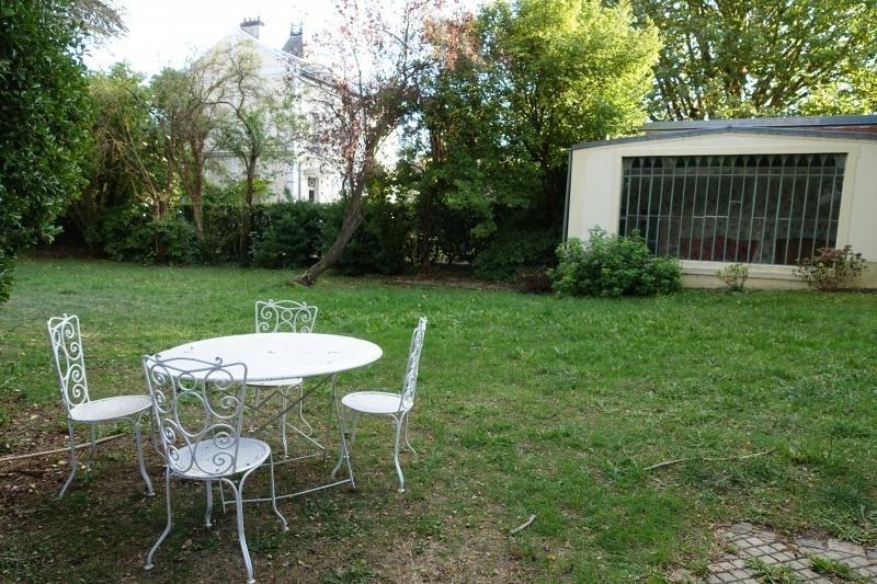 Location maison / villa Villennes sur seine 2400€ CC - Photo 1