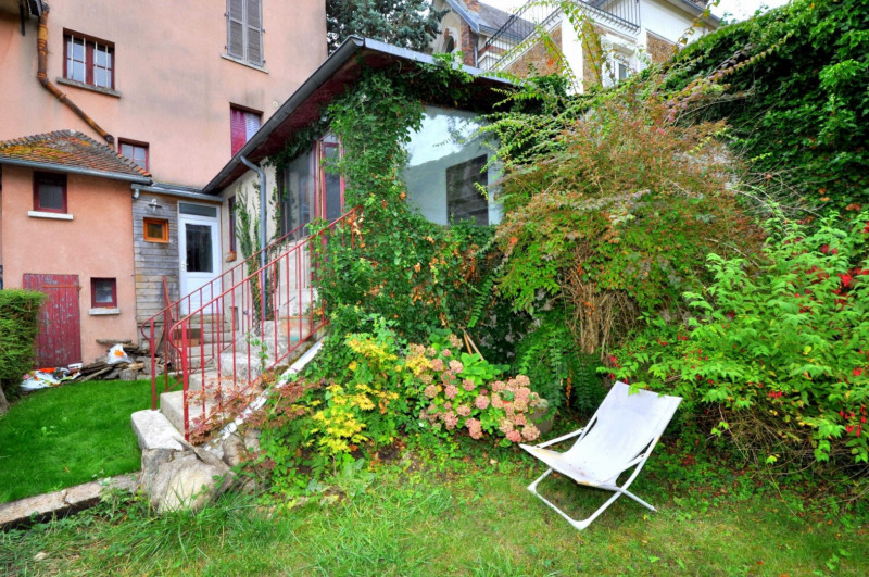 Sale apartment Gif sur yvette 175000€ - Picture 11