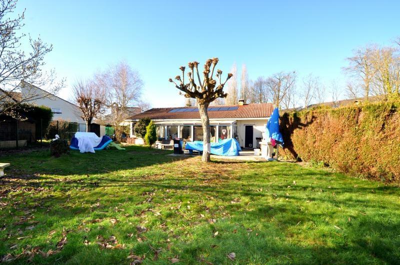 Sale house / villa Forges les bains 385000€ - Picture 13
