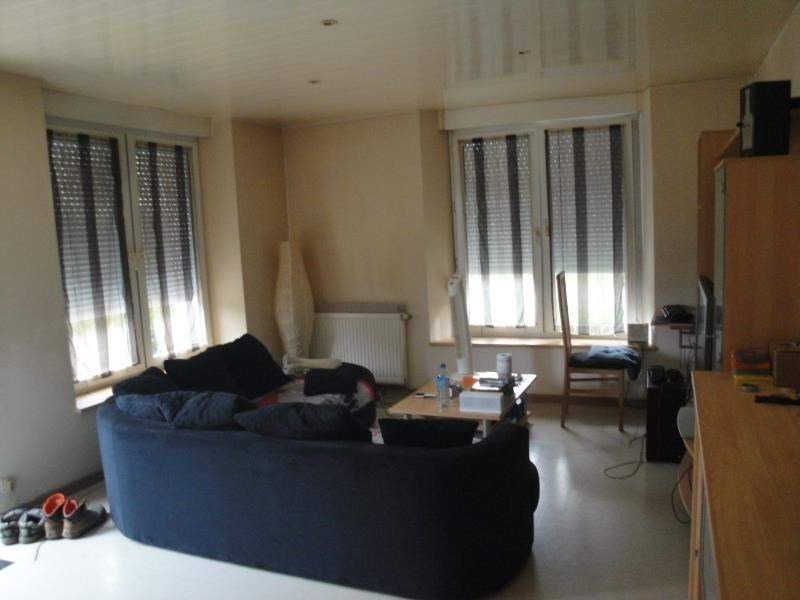 Sale apartment Herimoncourt 52 000€ - Picture 3