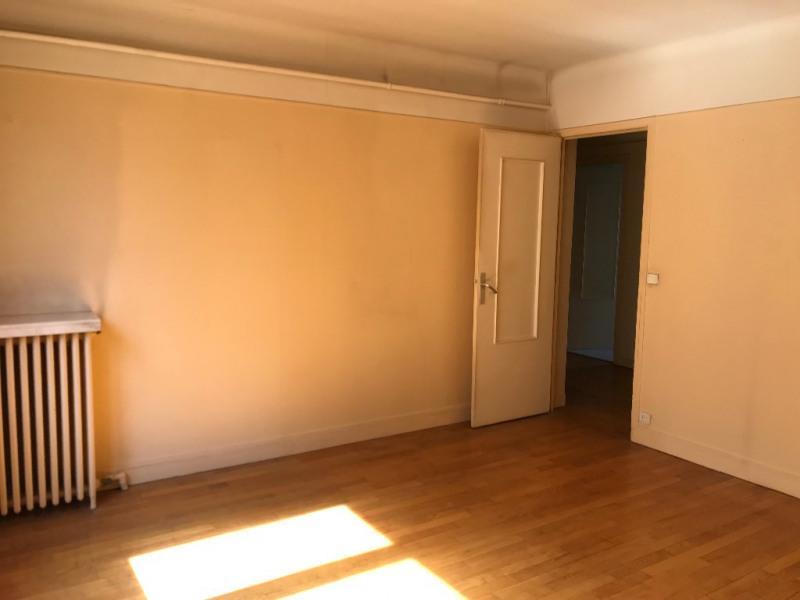 Vente de prestige appartement Paris 14ème 1140000€ - Photo 5