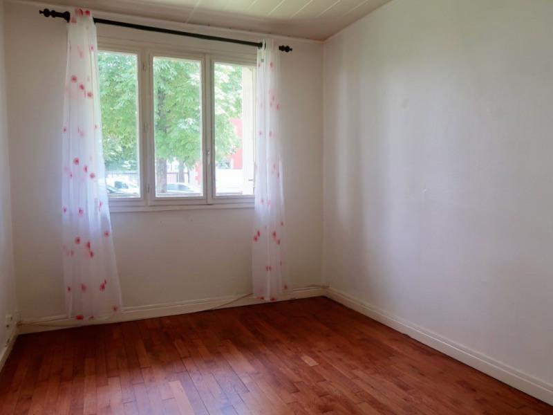 Sale apartment Dijon 126000€ - Picture 3