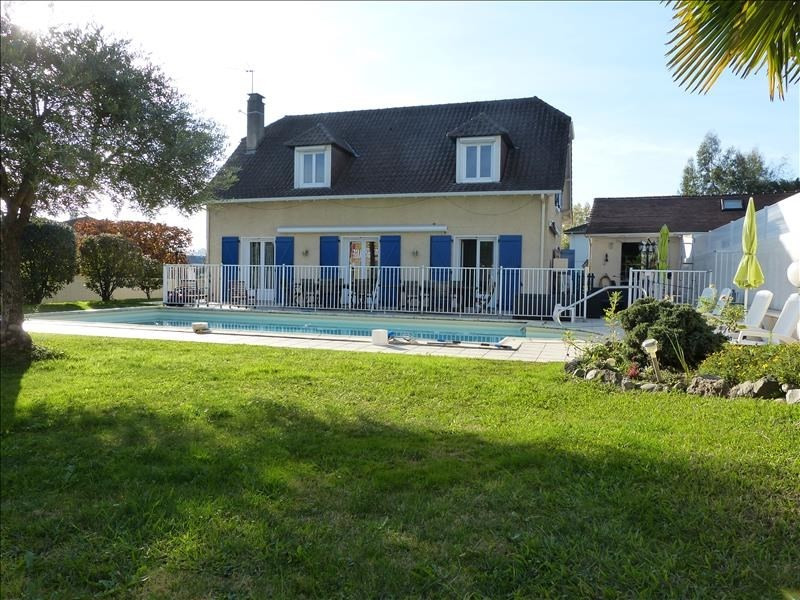 Life annuity house / villa Billere 355 000€ - Picture 1