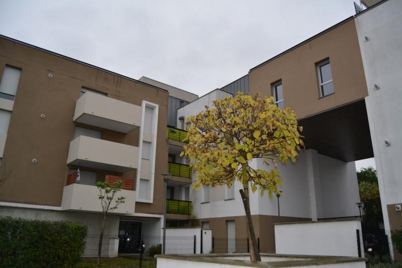 Rental apartment Toulouse 675€ CC - Picture 2