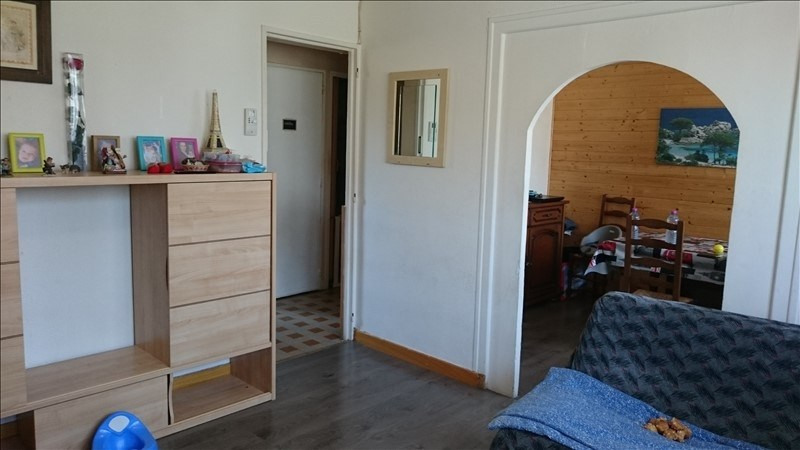 Investment property apartment Albertville 81 000€ - Picture 2