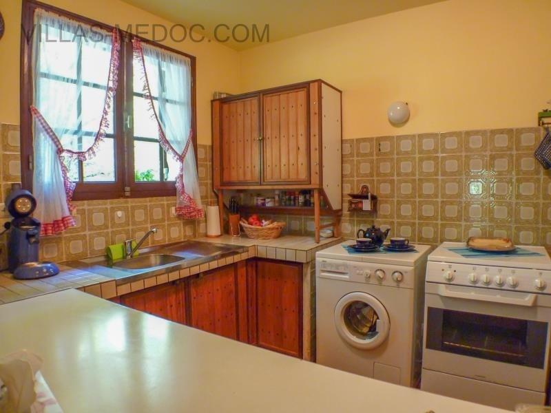 Vente maison / villa Gaillan en medoc 175000€ - Photo 7