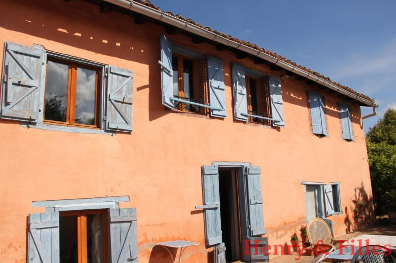 Vente maison / villa L'isle-en-dodon 265000€ - Photo 3