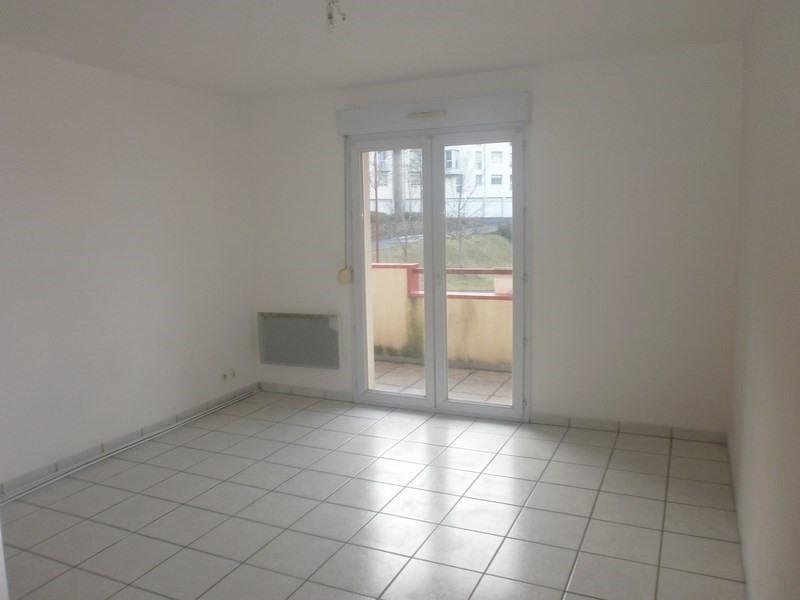 Location appartement Rodez 383€ CC - Photo 1