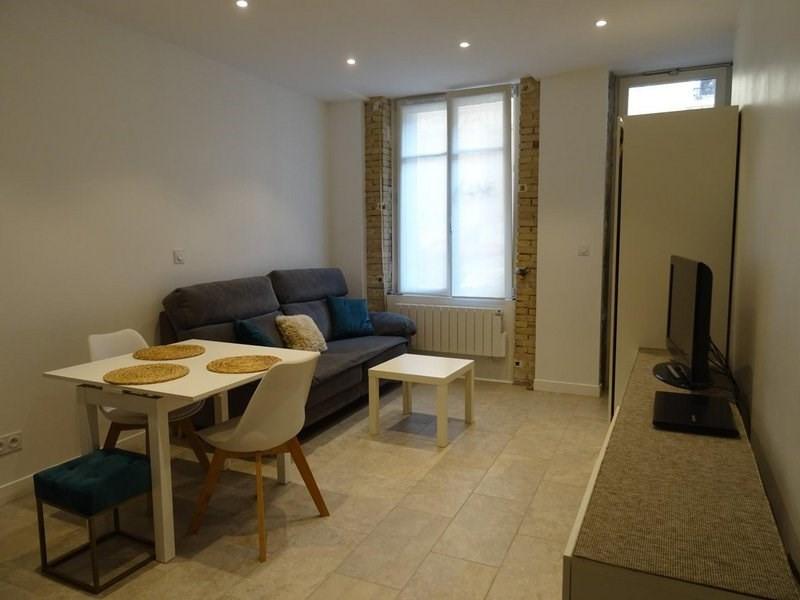 Revenda apartamento Lyon 1er 313000€ - Fotografia 3