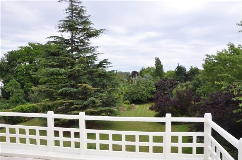 Revenda residencial de prestígio casa Villennes sur seine 1650000€ - Fotografia 5