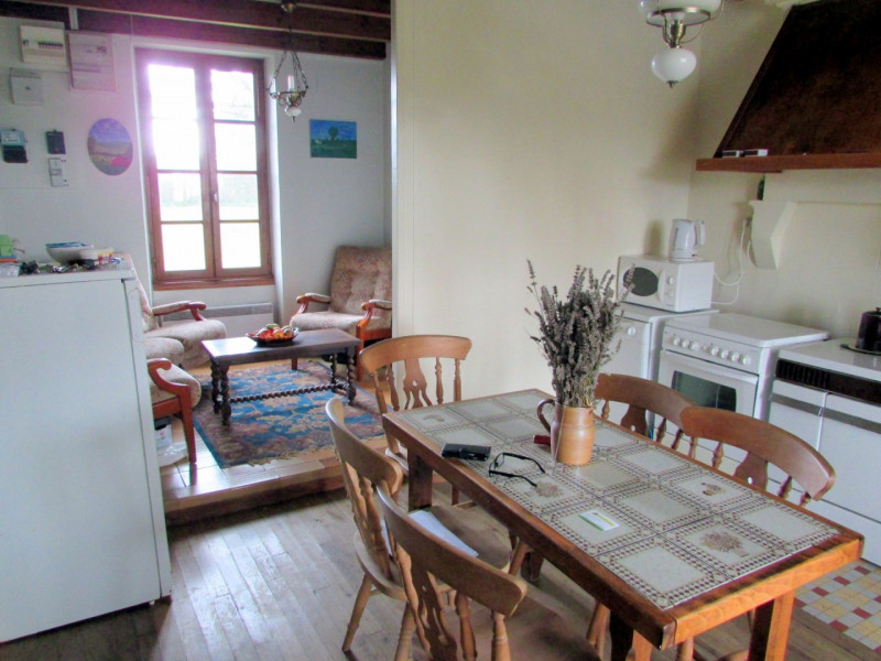 Vente maison / villa Ranville breuillaud 102000€ - Photo 6