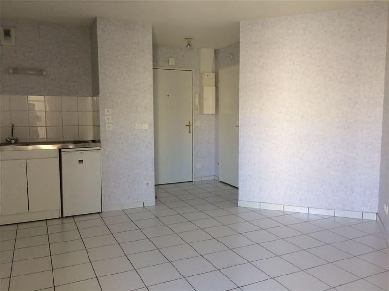 Vente appartement Le havre 45000€ - Photo 2