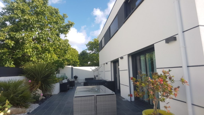 Vente maison / villa Clohars fouesnant 379500€ - Photo 1