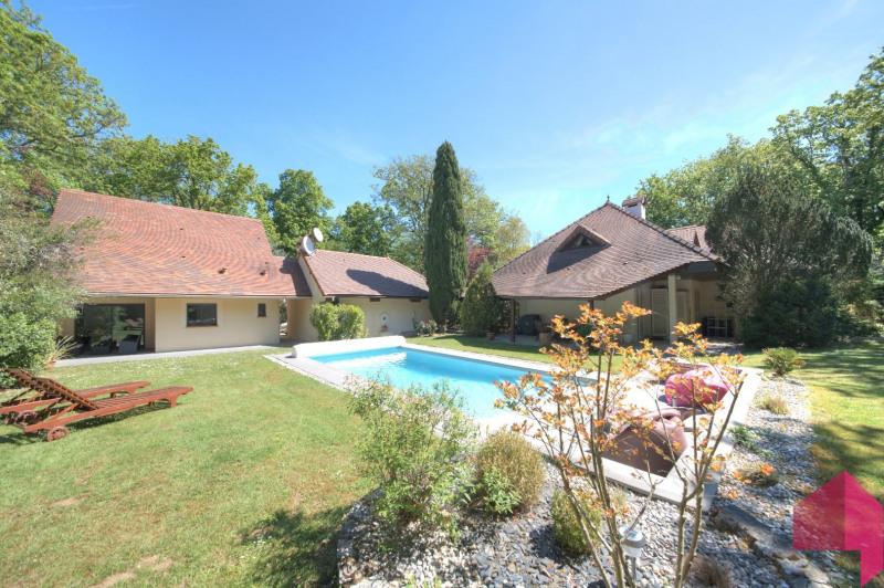 Vente de prestige maison / villa Montastruc-la-conseillere 600000€ - Photo 1