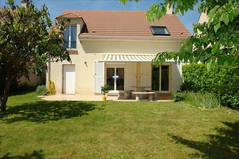 Vente maison / villa Morangis 448000€ - Photo 3