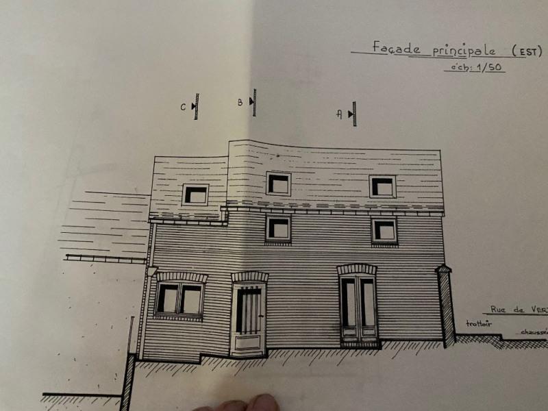 Vente maison / villa Darnetal 46000€ - Photo 2