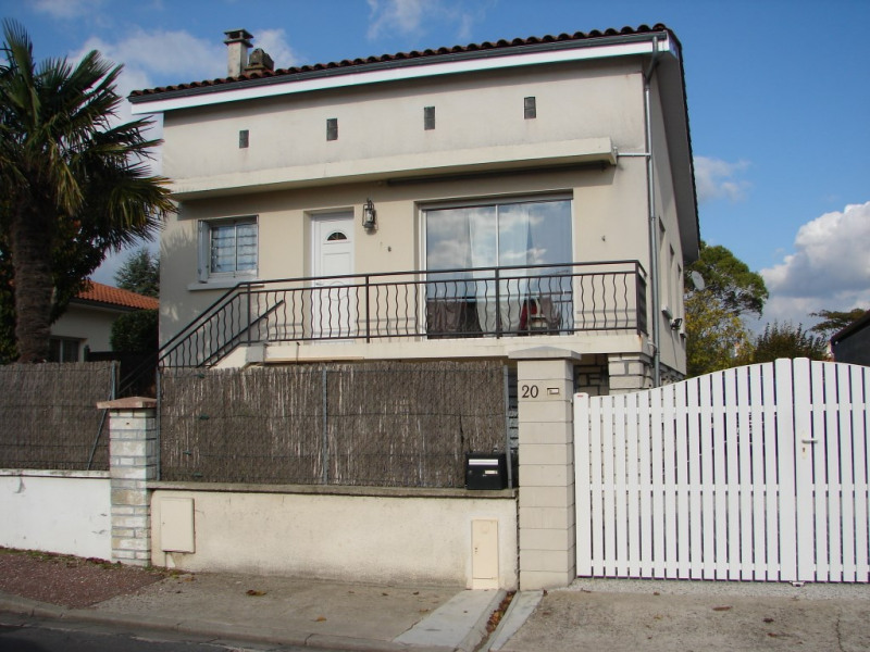 Sale house / villa Medis 212500€ - Picture 1