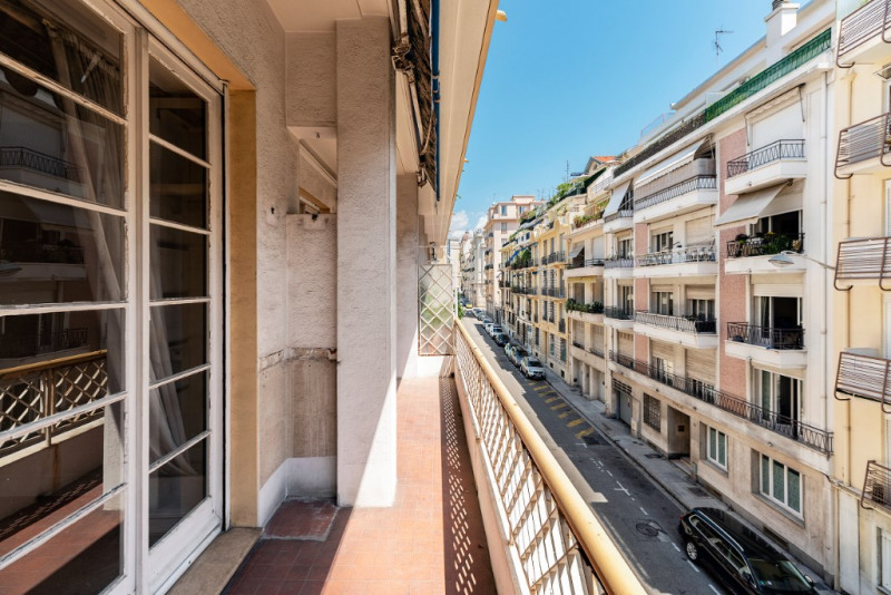 Vente appartement Nice 380 000€ - Photo 9