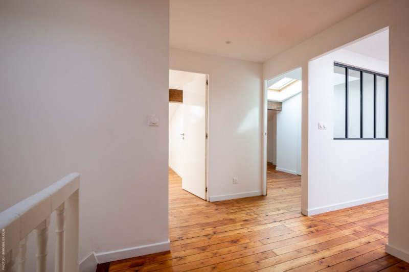 Sale apartment Bordeaux 545000€ - Picture 3