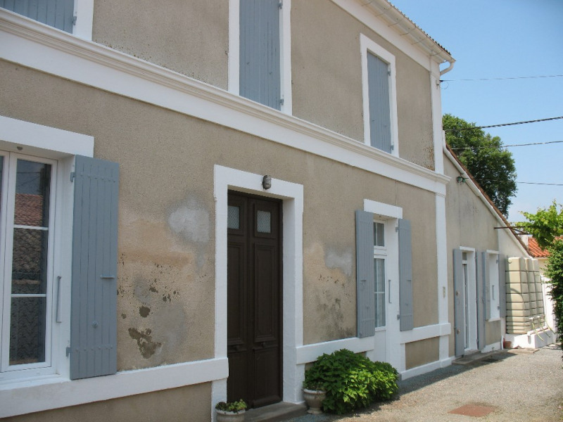Vente maison / villa Etaules 191 500€ - Photo 13