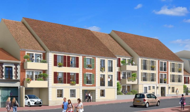 Affitto appartamento Montlhéry 885€ CC - Fotografia 1