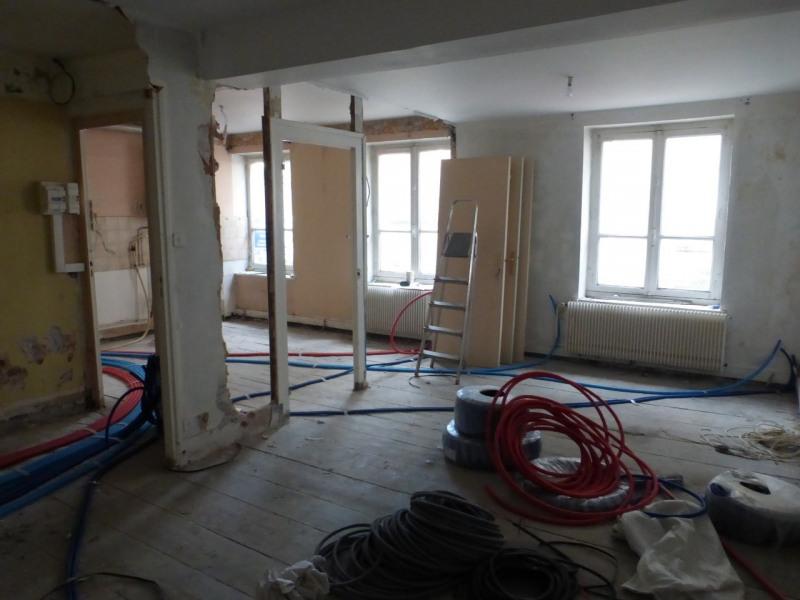 Vente appartement Vienne 135000€ - Photo 4