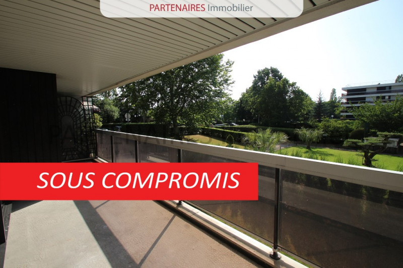 Sale apartment Le chesnay 592000€ - Picture 2