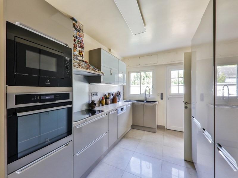 Immobile residenziali di prestigio casa Enghien-les-bains 1345000€ - Fotografia 7