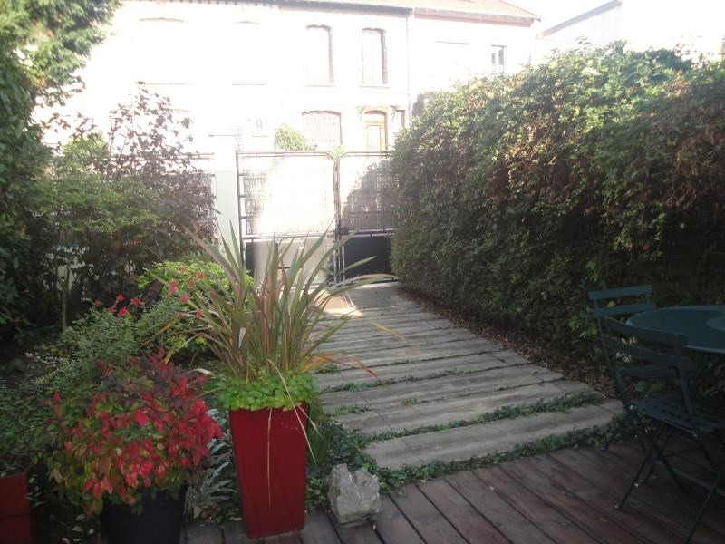 Sale house / villa Colombes 298 000€ - Picture 3