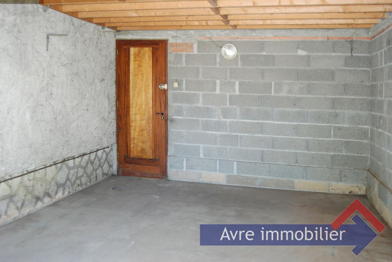 Sale house / villa Breteuil 99500€ - Picture 8