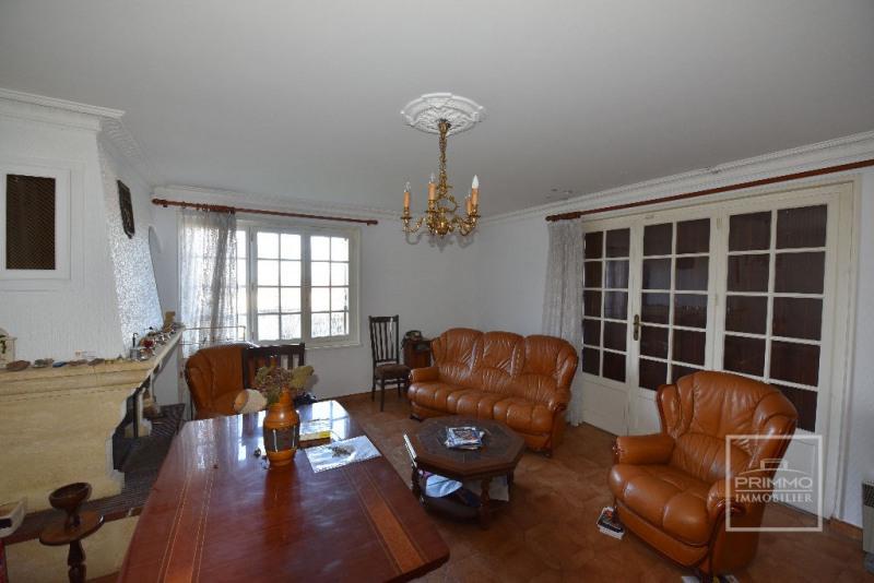Sale house / villa Lozanne 350000€ - Picture 3
