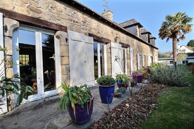 Venta  casa Lorient 414500€ - Fotografía 2