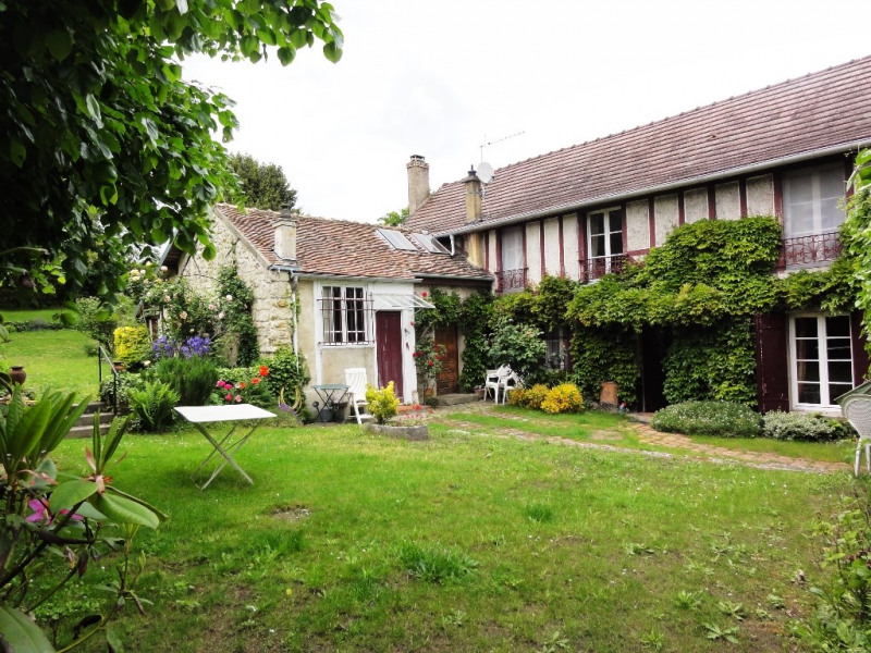 Verkauf haus Louveciennes 693000€ - Fotografie 1