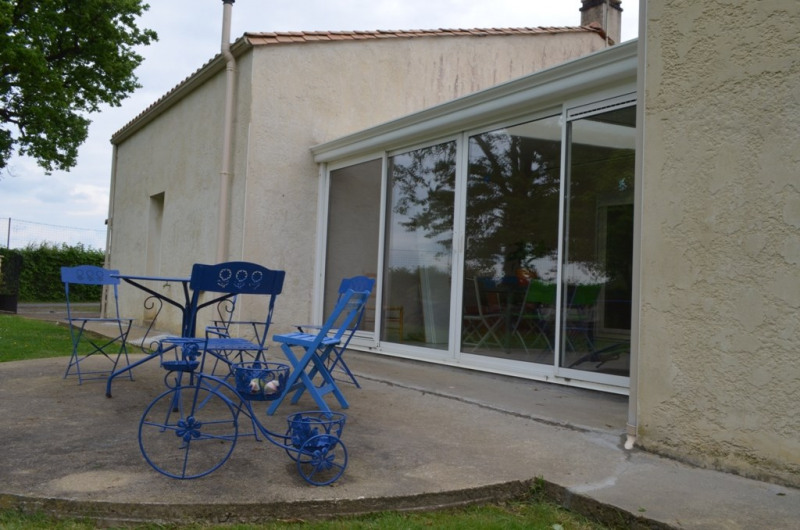 Vente maison / villa La chataigneraie 187920€ - Photo 14