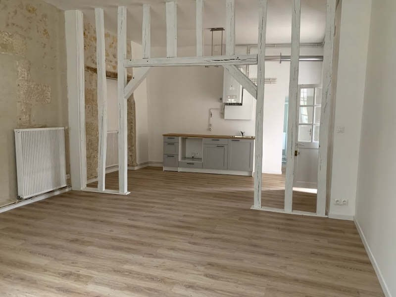 Sale apartment Poitiers 122080€ - Picture 1