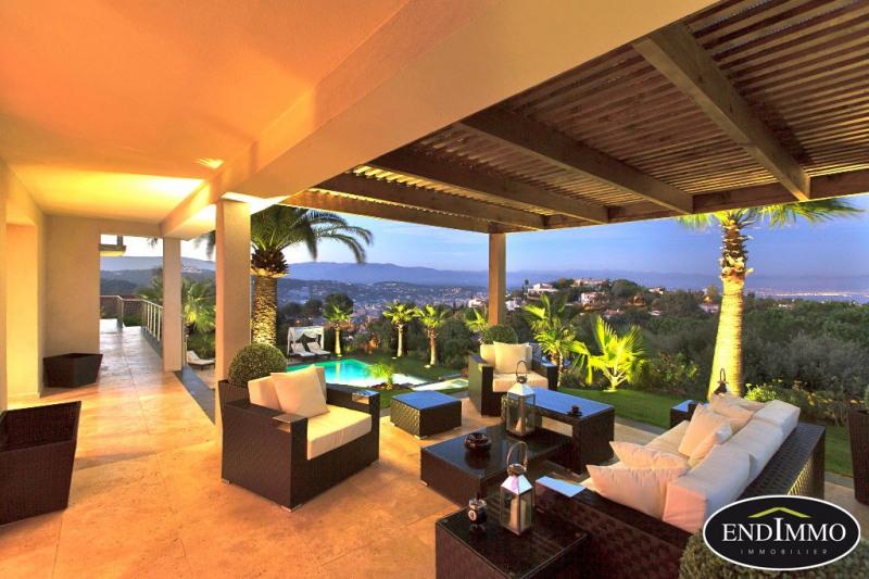 Deluxe sale house / villa Cannes 3990000€ - Picture 6