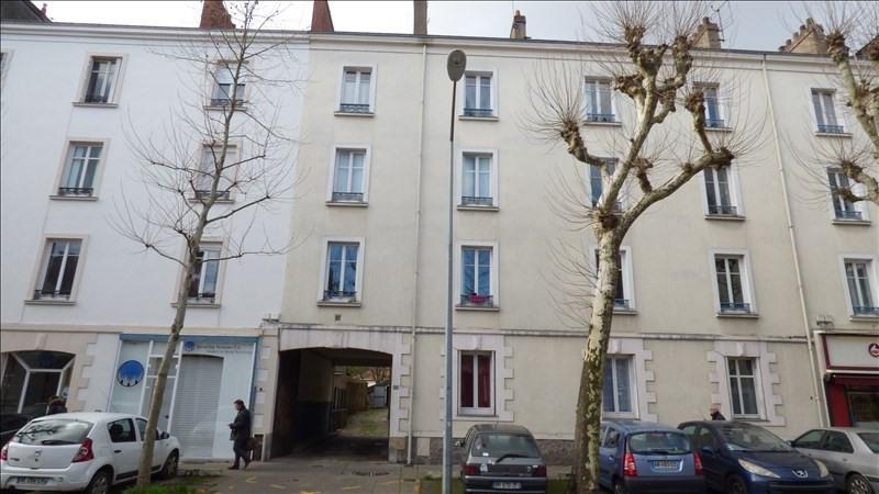 Vente appartement Nantes 112350€ - Photo 2