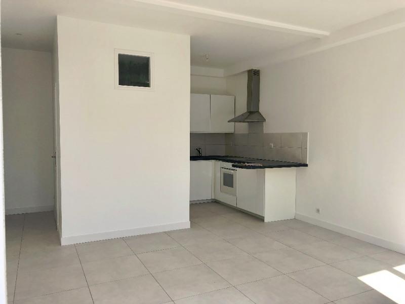 Location appartement Brunoy 685€ CC - Photo 1