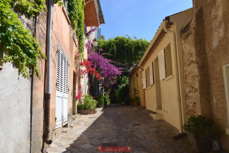 Sale house / villa Bormes les mimosas 220000€ - Picture 1