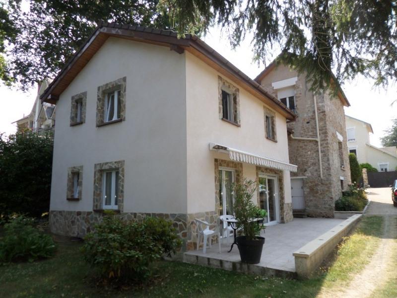 Vente de prestige maison / villa La celle st cloud 1185000€ - Photo 5