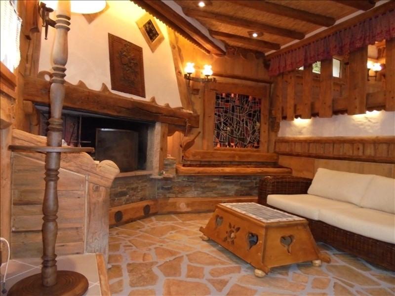 Vente maison / villa Magland 389000€ - Photo 10